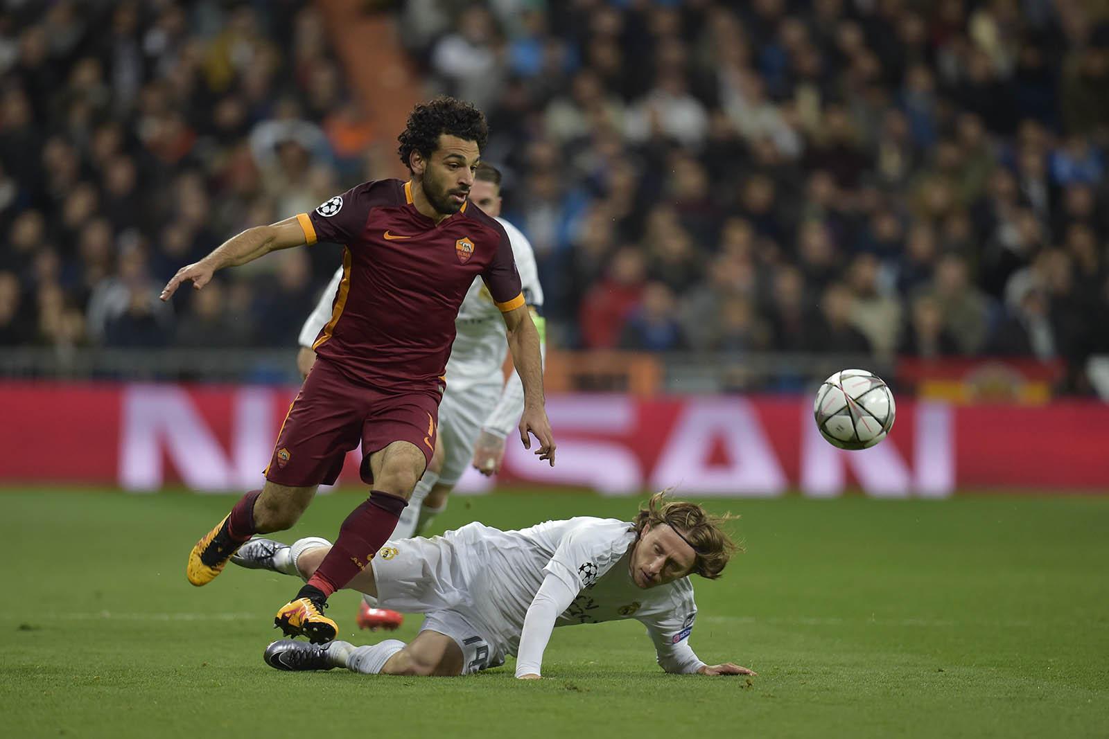 Credits: AS Roma