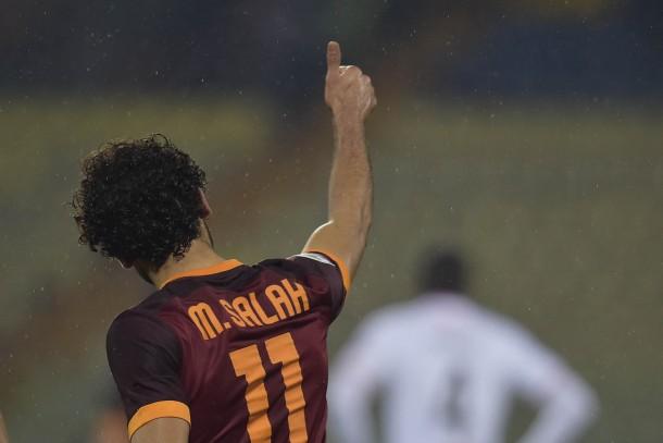 Mohamed Salah, Udinese