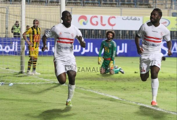 Mortada confirms Mohamed Koffi will leave Zamalek this summer