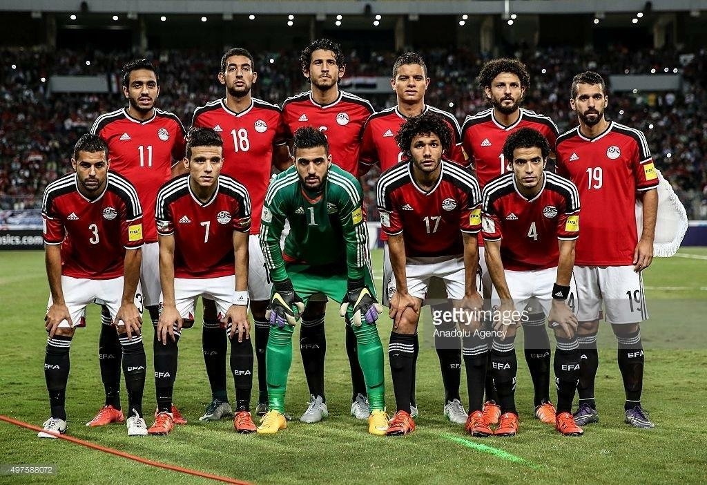 Egypt Nigeria Live