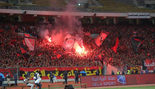 OFFICIAL: 15,000 to attend Al Ahly's clash against Espérance