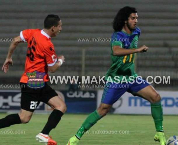 Misr El-Makasa SC Barakat Al Ahly Zamalek