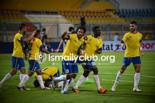 Ismaily-SC-Entag