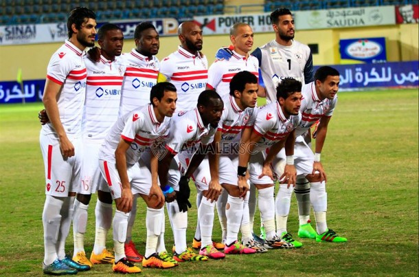 Zamalek SC Official Facebook