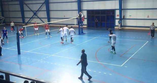 Photo: Zamalek SC official website