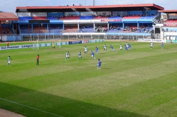 Zamalek may not play here