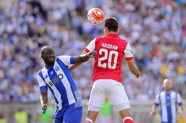 Koka wins Taça de Portugal with Braga