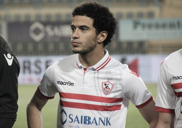 Omar Gaber Official Facebook