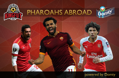 Pharaohs Abroad - KingFut