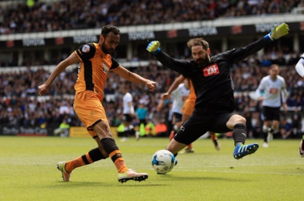 Hull City Elmohamady