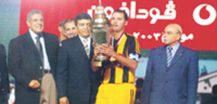 arab contractors 2004