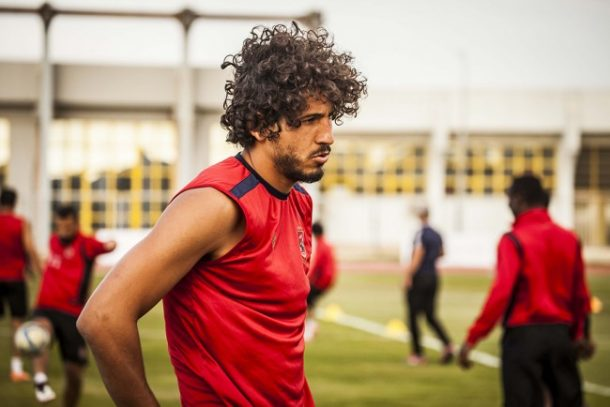 Tony Pulis delighted to secure loan signing of Ahmed Hegazi