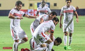 Photo: Zamalek SC official Twitter account
