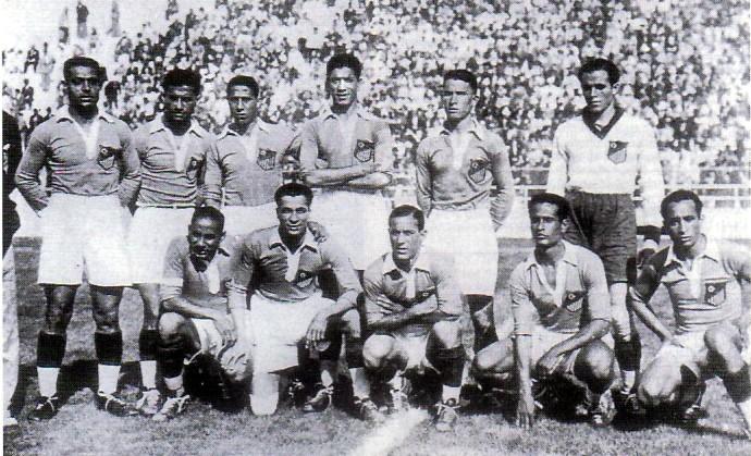 1934 World Cup