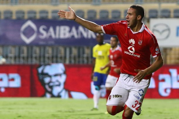 Agent: Al Ahly are Sobhi's first choice if he moves on loan next January