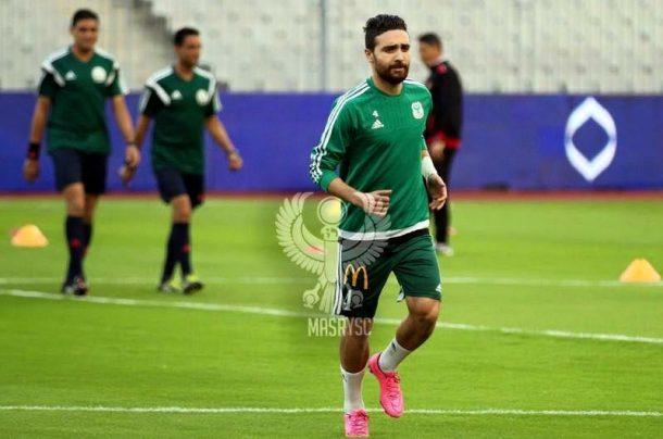 Ahmed Kaboria
