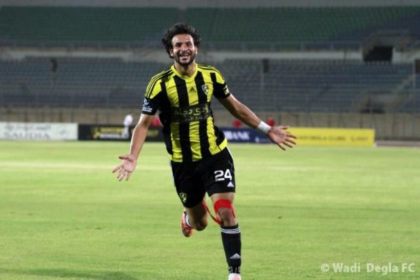 OFFICIAL: Mahmoud Alaa joins Zamalek from Wadi Degla