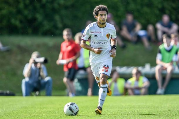 Fischer: Omar Gaber needs more time to be ready