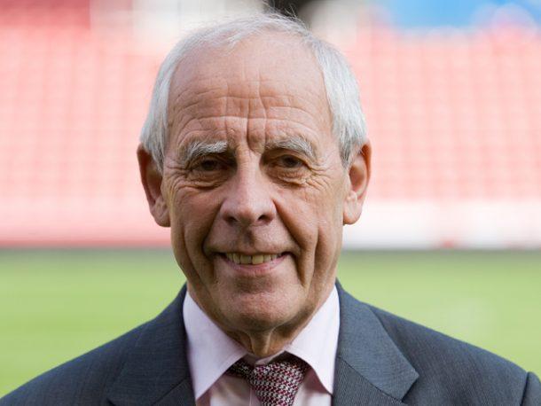 Stoke City chairman