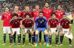 Egypt, lechantre