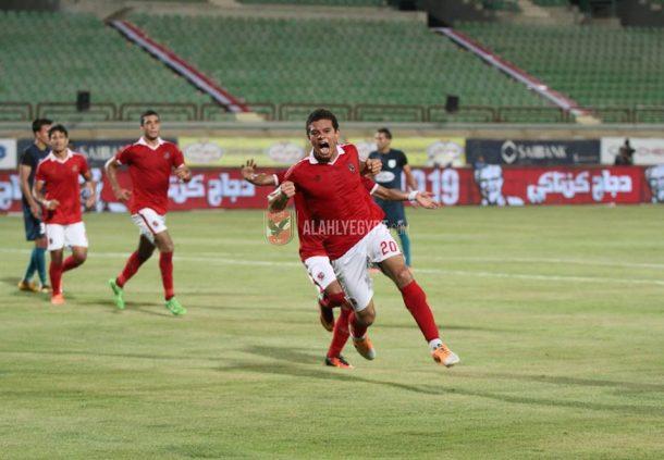Al Ahly beat ENPPI to face Zamalek in Egypt Cup final