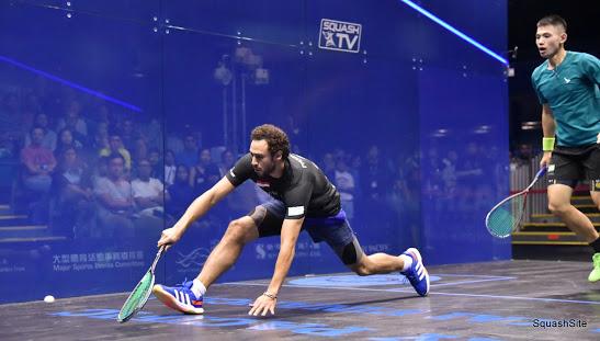 Photo: Squash Site