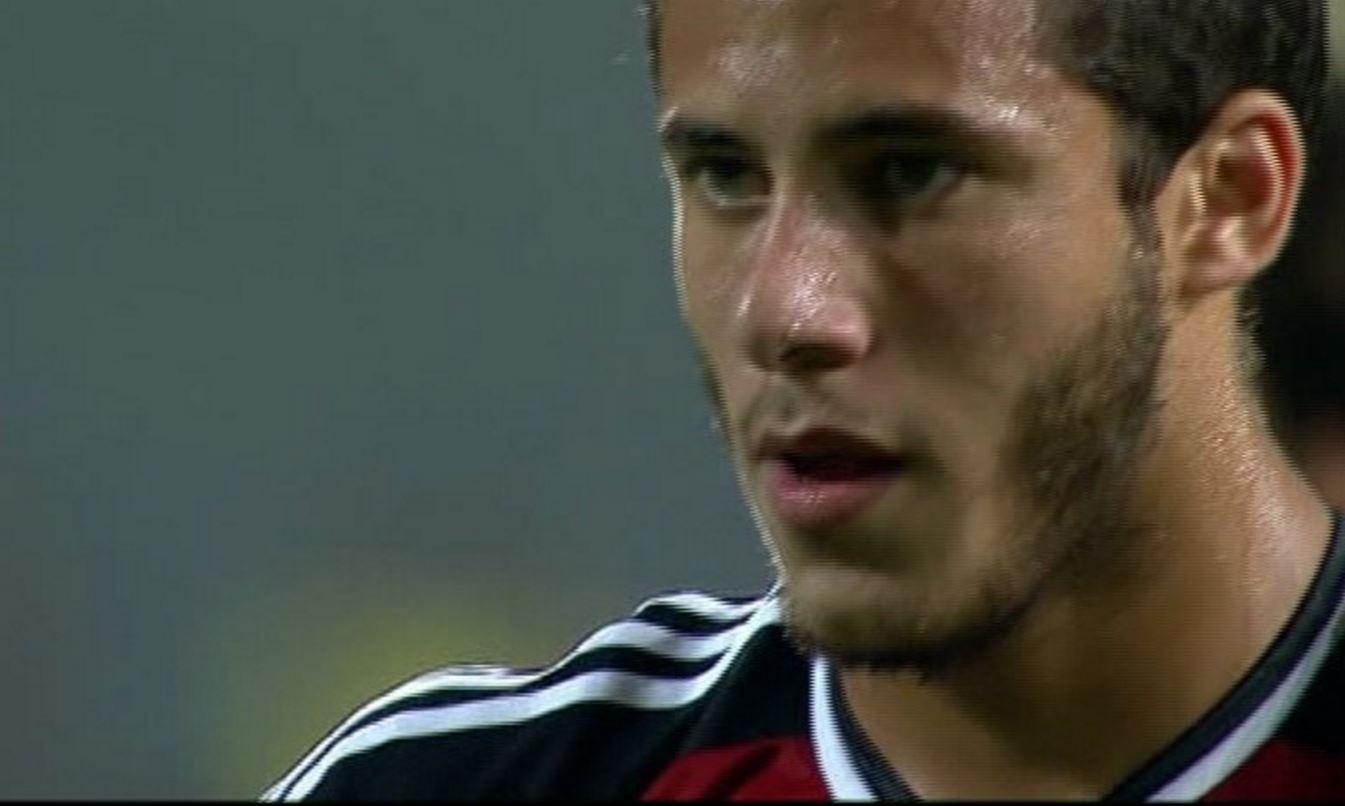 Egypt 1-1 Guinea