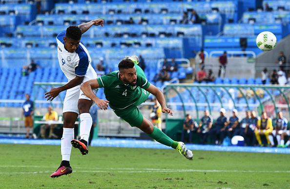 Algeria Rio 2016