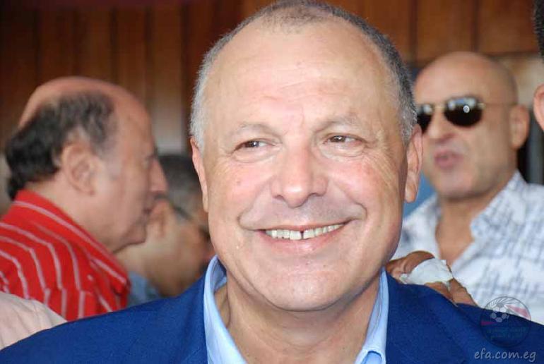 Hany Abou-Rida, Abou-Rida