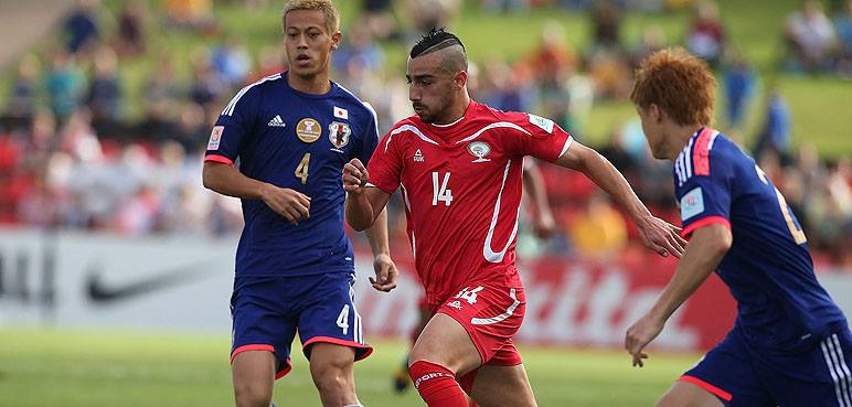 Abdullah Jaber