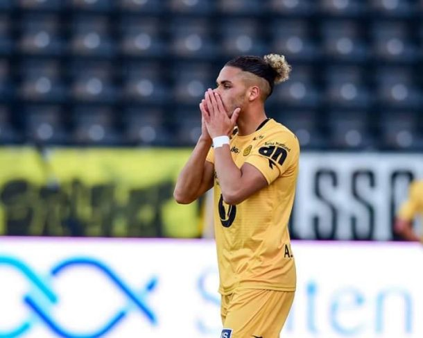 Jakobsen's Bodø/Glimt relegated from the Norwegian Tippeligaen