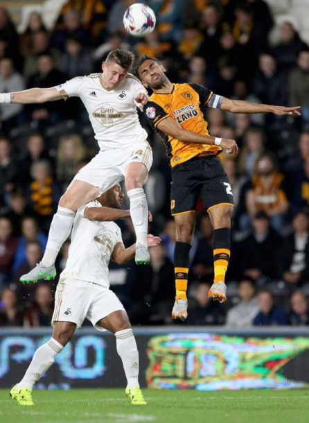 Photo: Hull City
