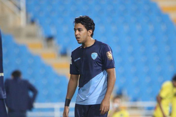 Photo: Al-Batin FC
