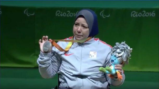 Fatma Omar