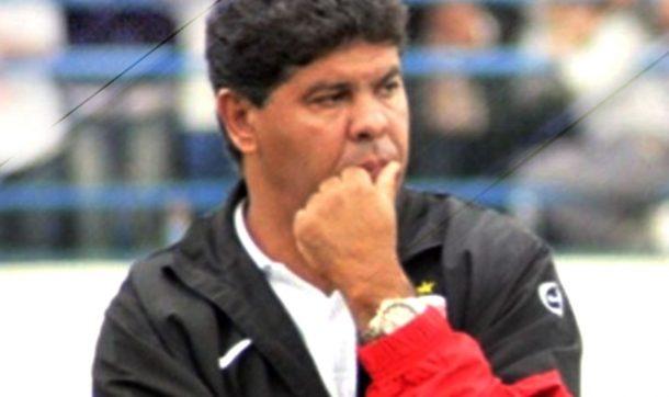 Wydad coach