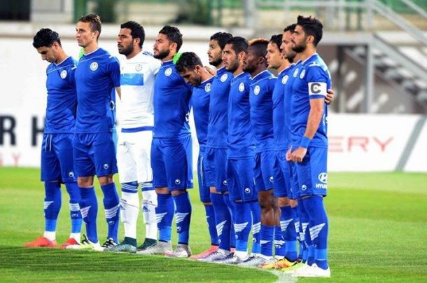 Smouha set date for Ulinzi Stars CAF Confederation Cup clash