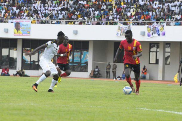 Photo: Ghana FA