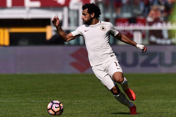 Fabio Petruzzi: Salah added value to Roma