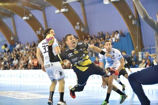 Handball: Mohamed Mamdouh voted MVP of October