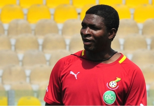 Maxwell Konadu: We know everything about Egypt