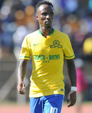 Photo: Mamelodi Sundowns FC