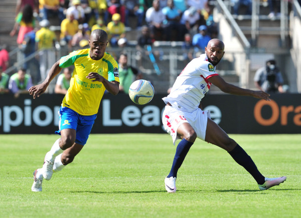 Photo: CAF