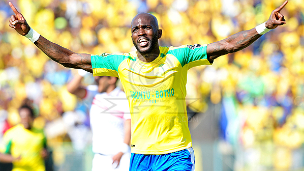Laffor Sundowns