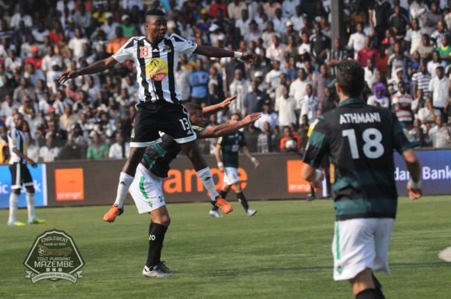 Credits: TP Mazembe's official website