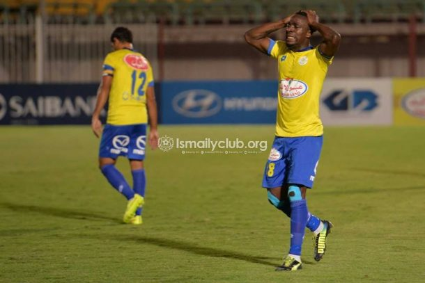 Ismaily to file a complaint against Banahene