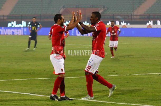 Al Ahly announce squad to face Al Nasr Lel Ta'deen