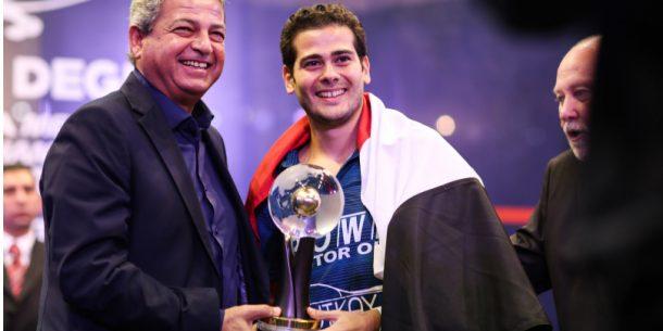 Abdel Gawad