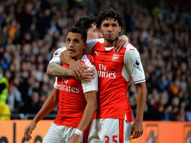 Mohamed Elneny: I am happy that I got rejected by Al Ahly