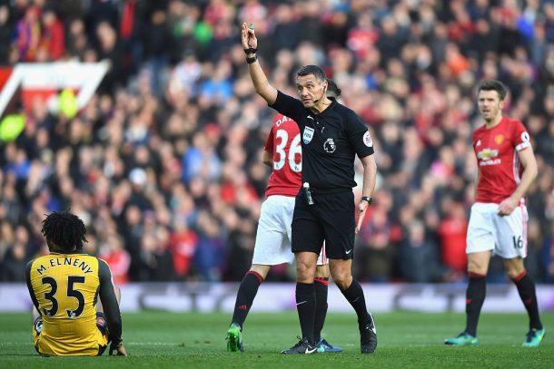 Elneny reveals the reason behind his Arsenal shirt number