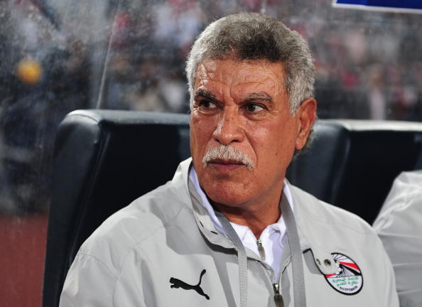 OFFICIAL: Hassan Shehata resigns as Petrojet manager
